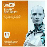 ESET Smart Security 2016 - 1 Device, 1 Year OEM