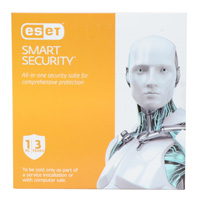 ESET Smart Security 2016 - 1 Device, 3 Years OEM
