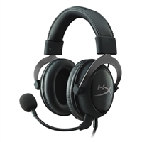 HyperX Cloud II Gaming Headset - Gun Metal Gray