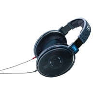 Sennheiser HD 600 High Quality Headphones - Black