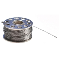 MCM Electronics Stainless Medium Conductive Thread - 60 ft