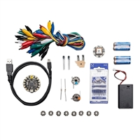 Adafruit Industries FLORA GPS Starter Pack