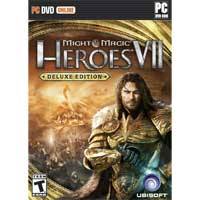 Ubisoft Might & Magic Heroes VII Deluxe Edition (PC)