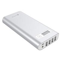 Satechi 20,000mAh Aluminium Power Station w/ 4 USB Ports