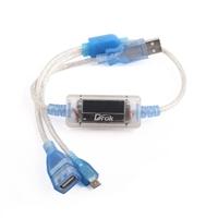 Drok 0.5m USB Power Tester