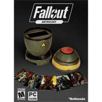 Bethesda Fallout Anthology (PC/Mac)