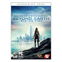 Take Two Sid Meier's Civilization Beyond Earth Rising Tide