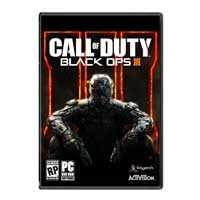 Activision Call of Duty Black Ops III (PC)