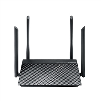 ASUS RT-AC1200 Dual Band 802.11ac Wireless Router