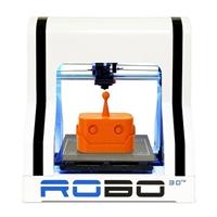 Robo3D R1 +Plus 3D Printer