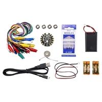 MCM Electronics Flora Budget Sewable Starter Pack