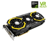 MSI GeForce GTX 980 Ti LIGHTNING 6GB GDDR5 Video Card