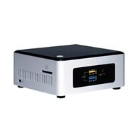 Intel NUC5PGYH Next Unit of Computing Barebones PC Kit