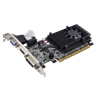 EVGA GeForce GT 610 1GB GDDR3 Graphics Card