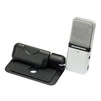 Samson Technologies Go Mic - USB Microphone