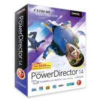 Cyberlink PowerDirector 14 Ultimate