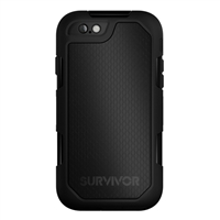 Griffin Survivor Summit Case for iPhone 6/6s (Black)