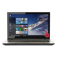 """Toshiba Satellite S55T-C5370-4k 15.6"""" Laptop Computer - Brushed Metal Finish"""