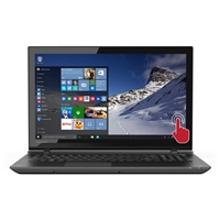 "Toshiba Satellite C55T-C5383 15.6"" Laptop Computer - Textured Resin in Brushed Black"