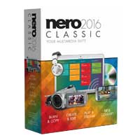 Nero Nero 2016 Classic (PC)