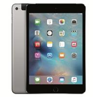 Apple iPad mini 4 Wi-Fi + Cellular 16GB Space Gray