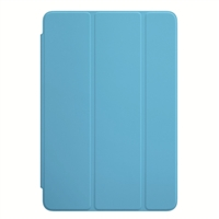Apple iPad mini 4 Smart Cover - Blue