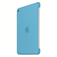 Apple iPad mini 4 Silicone Case - Blue
