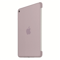 Apple iPad mini 4 Silicone Case - Lavender