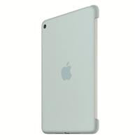 Apple iPad mini 4 Silicone Case - Turquoise
