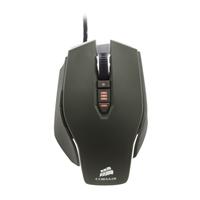 Corsair Vengeance M65 (Refurbished) Performance FPS Gaming Mouse - Olive