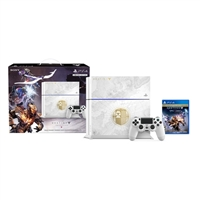 Sony Destiny Taken King bundle  (PS4)