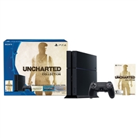 Sony 500GB Uncharted Bundle (PS4)