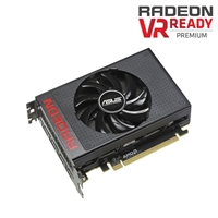 ASUS Radeon R9 Fury Nano 4GB HBM Video Card