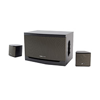 Thonet & Vander Riss 2.1 Wooden Multimedia Speaker System
