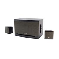 Thonet & Vander Riss 2.1 Wooden Multimedia Speaker System