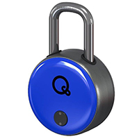 Quicklock Bluetooth Padlock