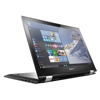 "Lenovo Flex 3 15 15.6"" 2-in-1 Laptop Computer - Black"