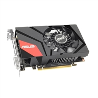 ASUS GeForce GTX 950 2GB mini-ITX Form Factor Video Card