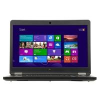"Dell Latitude E5450 14"" Laptop Computer Factory Recertified - Black"