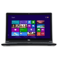 "Dell Inspiron 15 5000 Series 15.6"" Laptop Computer - Black Gloss"