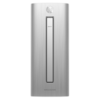 HP Envy 750-180 Desktop Computer