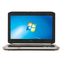 "Dell Latitude E5420 Windows 7 Professional 14"" Laptop Computer Refurbished - Black"