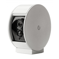 MyFox HD Wi-Fi Security Camera with Privacy Shutter & Night Vision