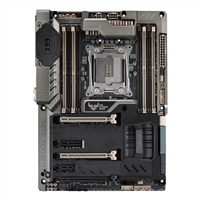 ASUS Sabertooth X99/USB 3.1 LGA 2011-v3 Intel Motherboard