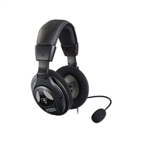 Turtle Beach Turtle Beach Ear Force PX24 Over-Ear Headset - Black