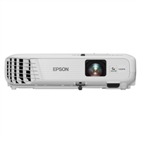 Epson PowerLite Home Cinema 740HD 720p 3LCD Projector
