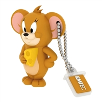 Emtec International Hanna Barbera 8 GB USB 2.0 Flash Drive Jerry
