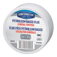 NTE Electronics Petroleum Based Flux - 2 oz.