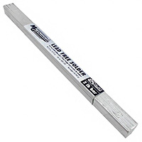 MG Chemicals Sn99 Lead Free Solder Bar - 2 lbs.