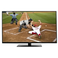 "JVC EM42FTR 42"" (Factory-Refurbished) Emerald Series LED HDTV w/ Roku Stick"